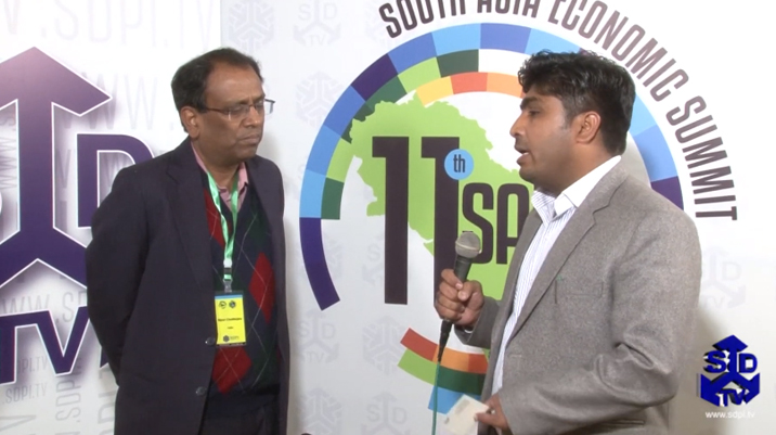11 SAES & 21st SDC: Improving Regional Trade Ties in South Asia and Beyond
